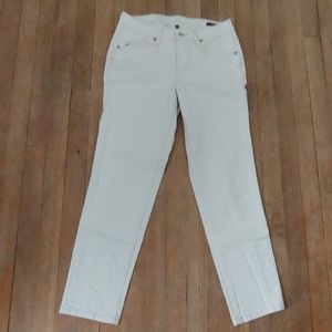JAG Jeans Slim Ankle